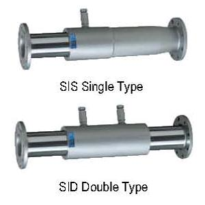KHỚP NỐI XOAY - SAMYANG- HÀN QUỐC.MODEL: SI type Slip Joint