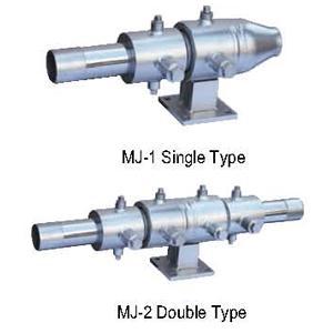 KHỚP NỐI XOAY - SAMYANG- HÀN QUỐC.MODEL: MJ type Ball & Slip Joint